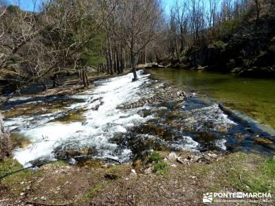 Molinos Hiruela; grupos senderismo; grupo montaña madrid; federacion de montaña de madrid;licencia